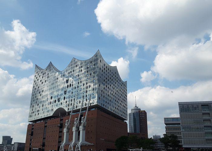 Stadtführung Hamburg Elbphilharmonie