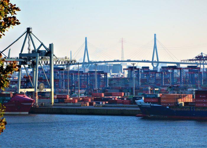 Stadtführung Hamburg Hafen