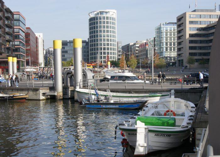 Stadtführung Hamburg HafenCity