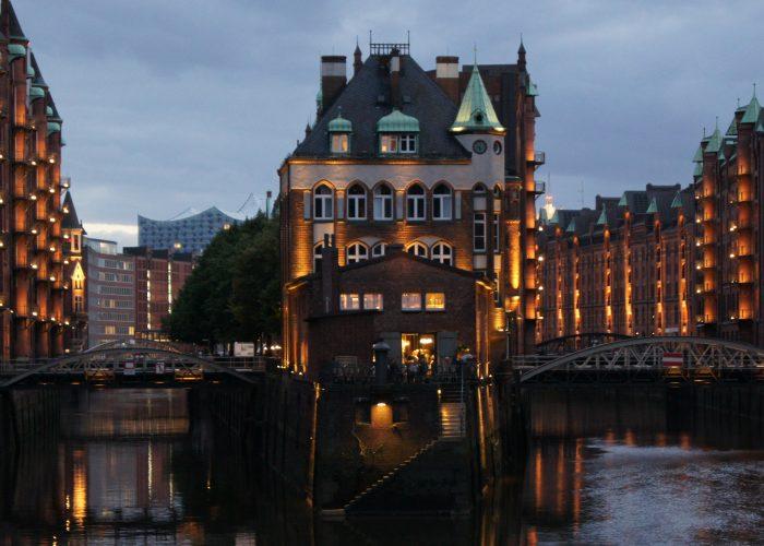 Stadtführung Hamburg Speicherstadt
