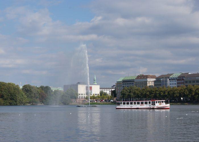 Stadtführung Hamburg