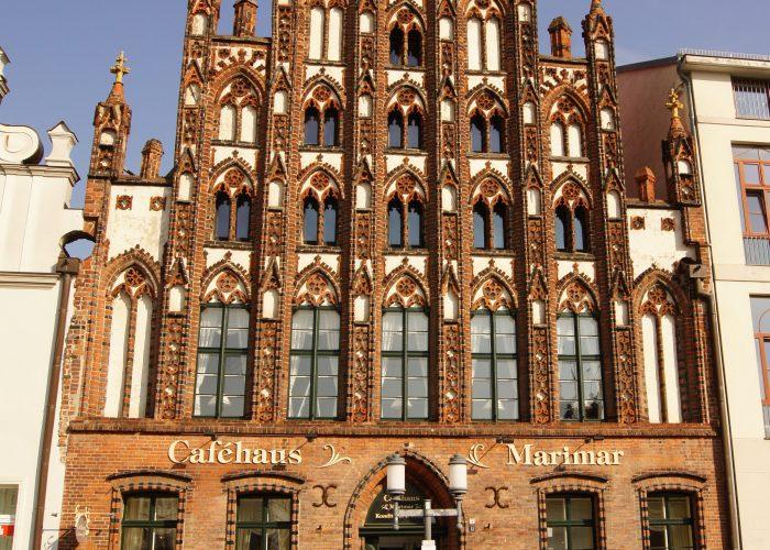 Stadtführung Greifswald
