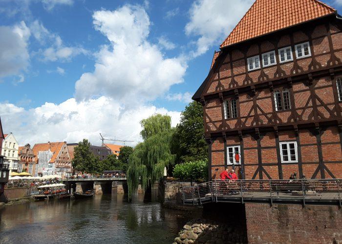 Stadtführung Lüneburg