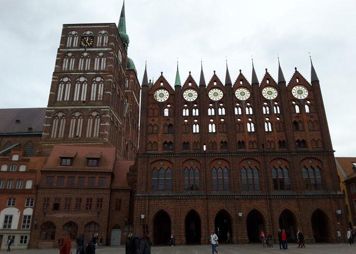 Stadtführung Stralsund