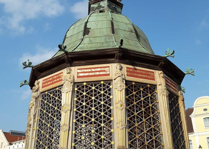 Stadtführung Wismar