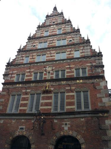 Centro histórico - Bremen