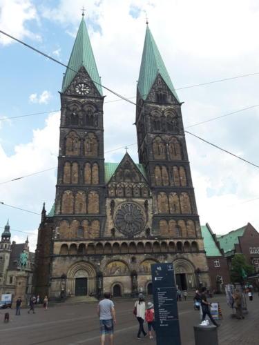 Catedral de S. Pedro - Bremen