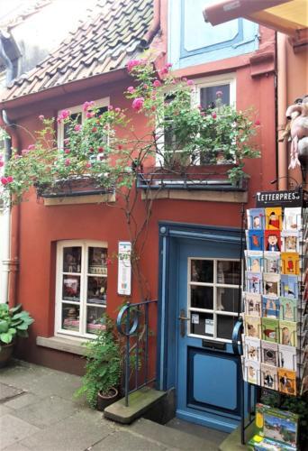 Barrio Schnoor - Bremen