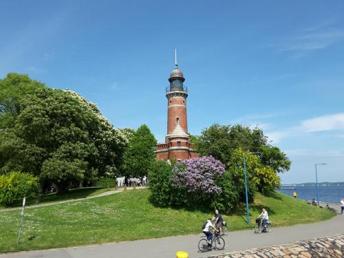Kiel - Holtenau