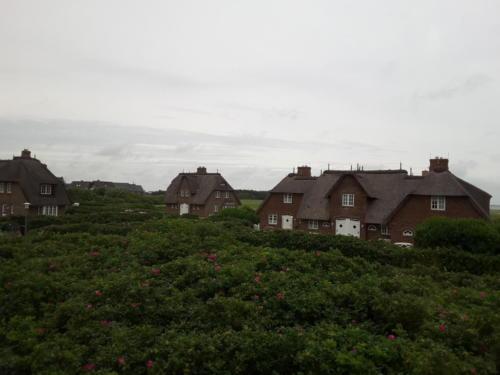 Ilha de Sylt