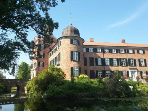 Castillo Eutin / Ost-Holstein