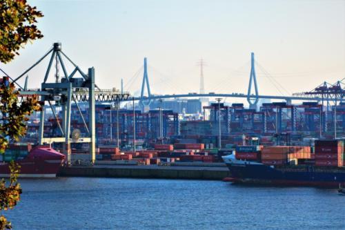 Puerto Hamburgo